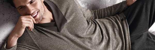مدل لباس راحتی مردانه + روش انتخاب