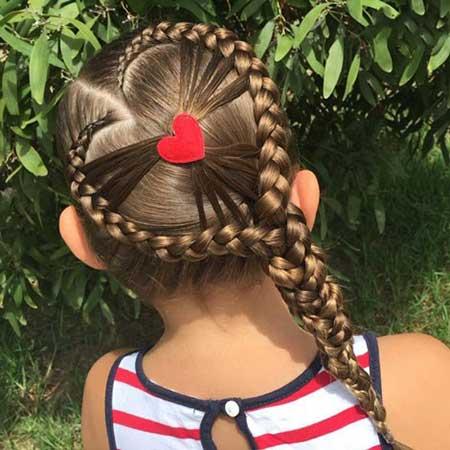 مدل بافت مو دخترانه ۲۰۱۶