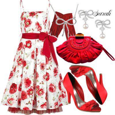 ست لباس مجلسی دخترانه مخصوص بهار