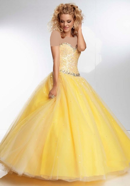 زیباترین مدل لباس نامزدی ۹۵