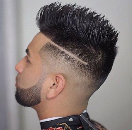 مدلهای جدید مو مردانه