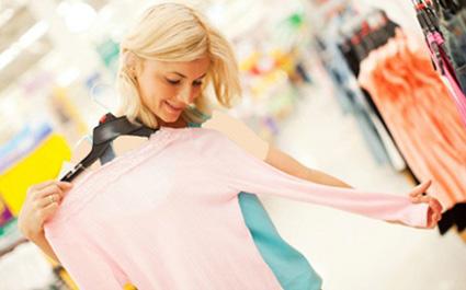 روش ست کردن رنگ لباس با رنگ پوست