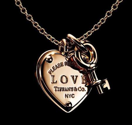 مدلهای جدید جواهرات برند Tiffany & Co