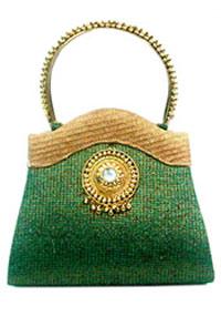 جدیدترین مدل کیف زنانه و دخترانه سبز رنگ