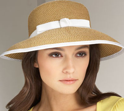 مدل کلاه تابستانی دخترانه / خیلی شیک