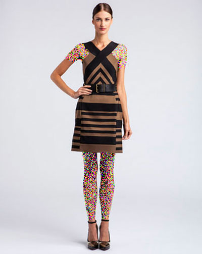 انواع مدلهای لباس بهاره دخترانه و زنانه