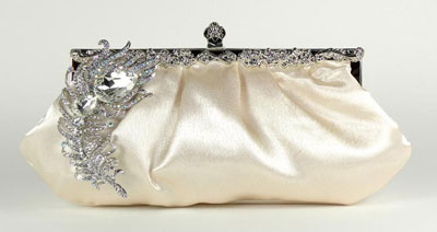 انواع مدل کیف عروس ۹۵