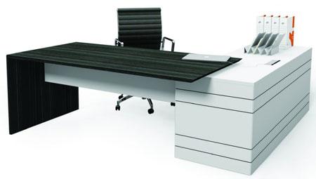 جدیدترین مدل میز اداری
