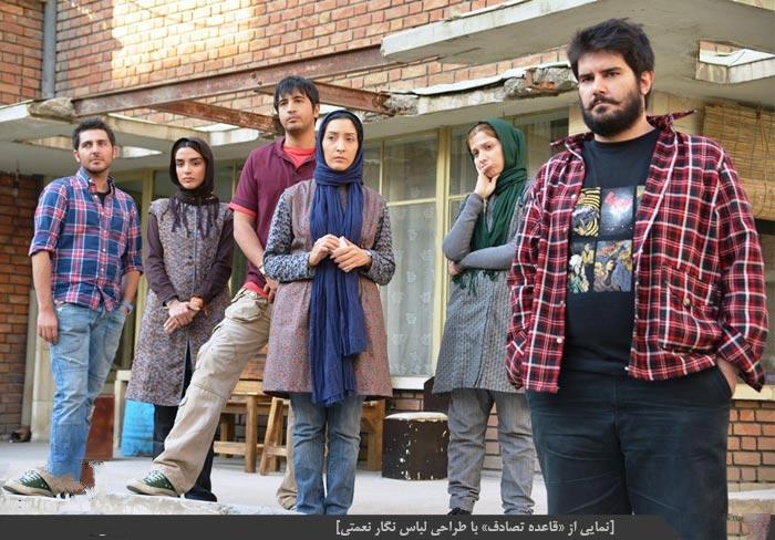 گفتگو با طراح لباس ترانه علیدوستی در جشنواره کن