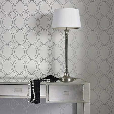 جدیدترین مدل کاغذ دیواری مدرن