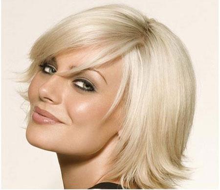 مدل موی کوتاه زنانه و دخترانه