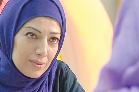 یک بازیگر زن سینمای ایران به شبکه جم پیوست + عکس