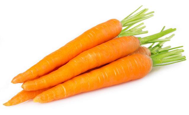 به این چند دلیل هر روز هویج بخورید