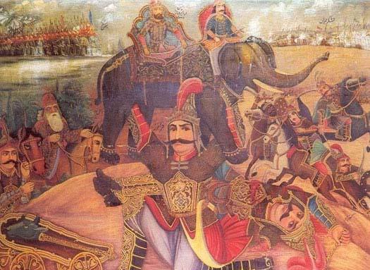 شاهنامه خوانی: داستان سی و یکم، پادشاهی بهمن اسفندیار