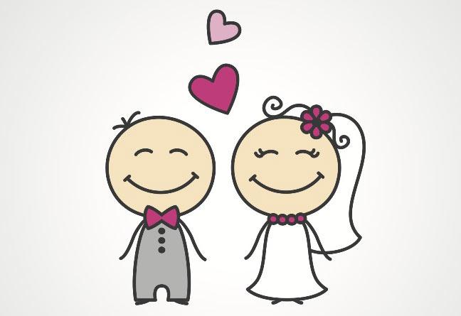 نکاتی برای ایجاد عشق در ازدواج