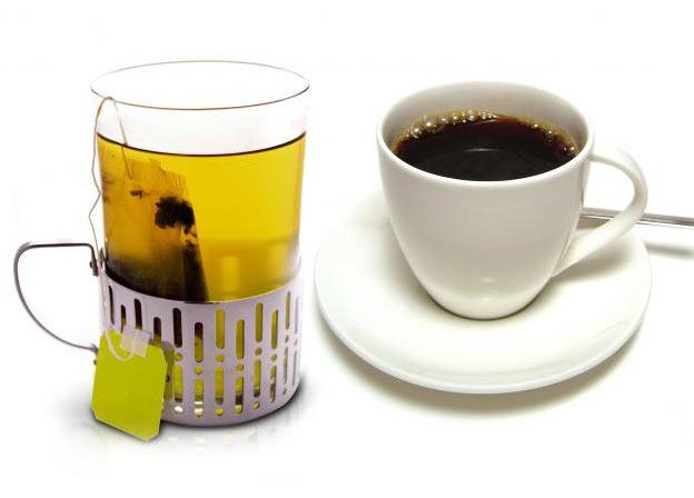 خطر نوشیدن چای و قهوه داغ