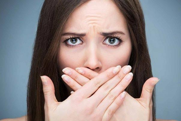 راهکارهایی برای خوشبو کردن دهان در ماه رمضان