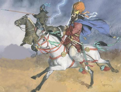 شاهنامه خوانی: داستان سی و هفتم، پادشاهی اردشیر بابکان