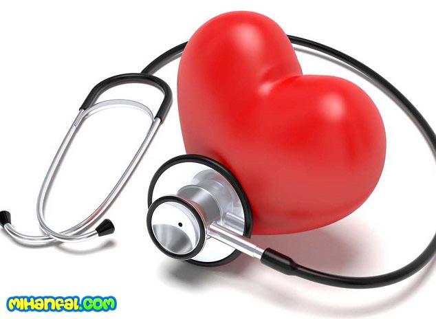 ۶ علامت عجیب بیماری قلبی