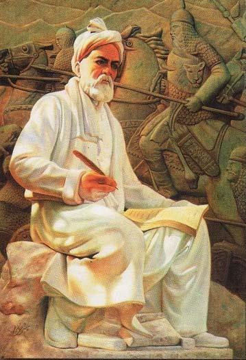 شاهنامه خوانی: داستان سی و هشتم، پادشاهی شاپور اردشیر و اورمزد شاپور