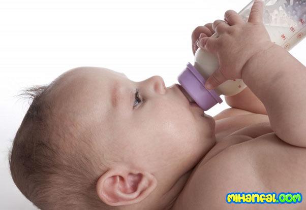 نکاتی برای نگهداری شیر مادر