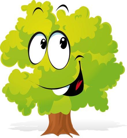 قصه کودکانه درخت کوچولو