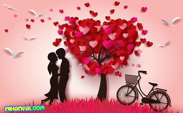 با این روش ها همسرتان را عاشق خود کنید