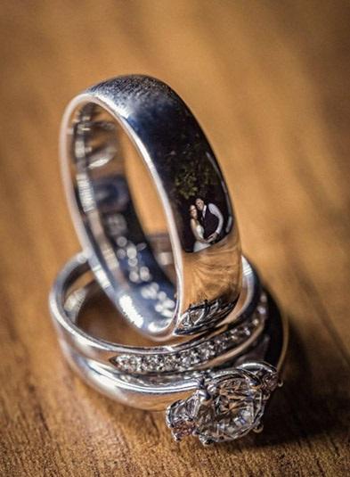 جدیدترین مدل ژست عروس و داماد