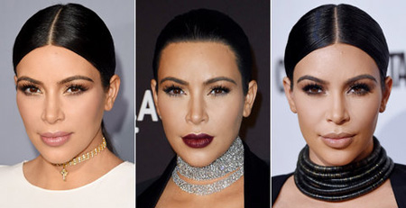 مدلهای اکسسورهای گردن برای خانم ها