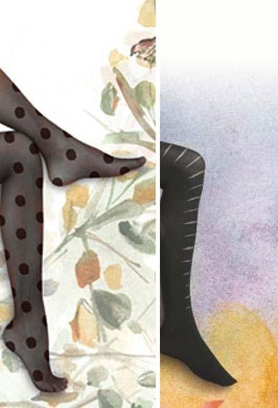 مدلهای جوراب شلواری زنانه برند Panti