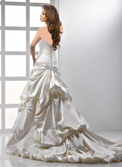 مدل لباس عروس / خیلی شیک