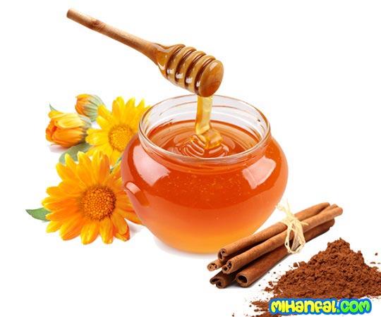 7 خاصیت اعجاب انگیز مخلوط عسل و دارچین