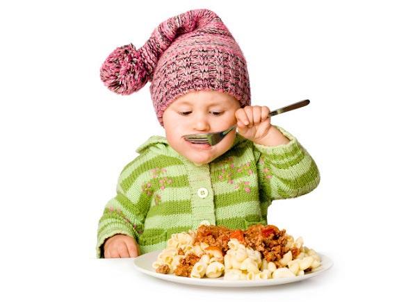 آنچه که باید درباره غذای کودک بدانید