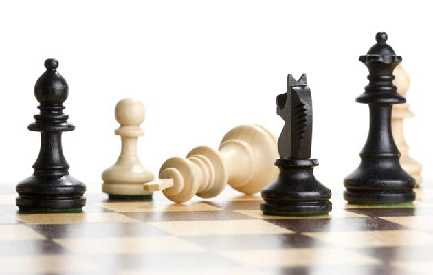شاهنامه خوانی: داستان چهل و پنجم، پیدایش شطرنج