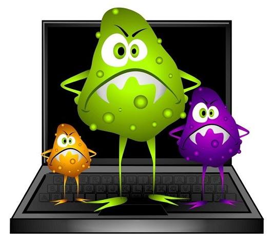 خطرناک ترین ویروس های کامپیوتری در طول تاریخ