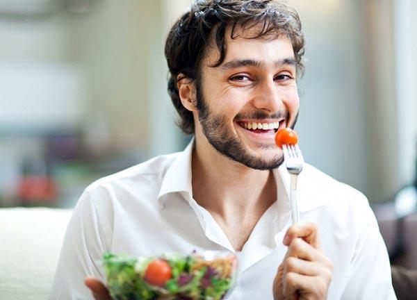 مواد غذایی مفید برای سلامت پروستات