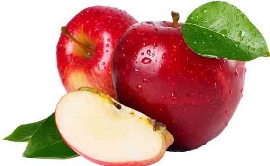 از بین بردن بوی بد سیر با این میوه