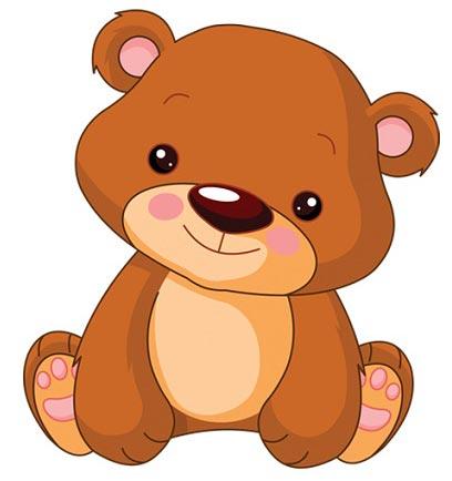 قصه کودکانه خرس کوچولو