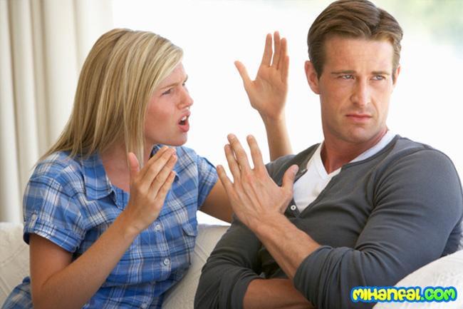 6 کار زنانه که آقایان را دیوانه می کند