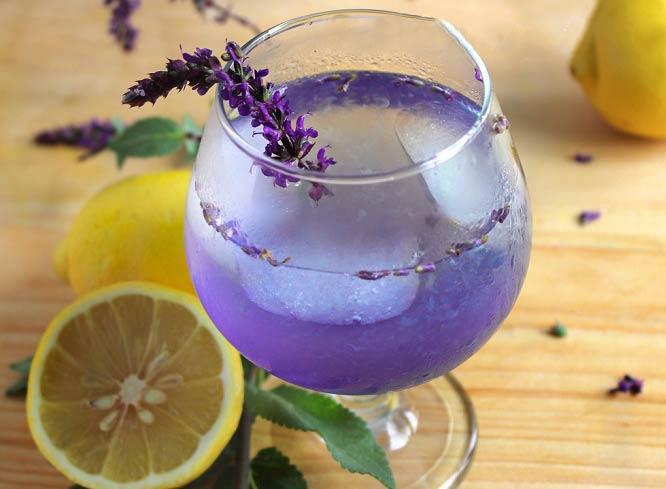 نوشیدنی شگفت انگیز برای رفع سردرد