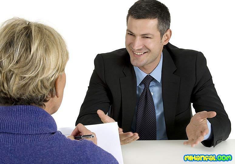 ۱۲ ترفند تاثیرگذار در مصاحبه شغلی