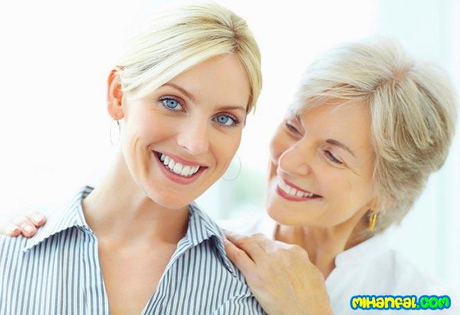 چگونه دل مادرشوهرمان را به دست بیاوریم؟