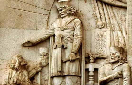 شاهنامه خوانی: داستان پنجاه و پنجم، پادشاهی قباد مشهور به شیرویه