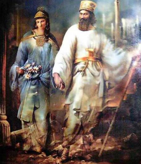 شاهنامه خوانی: داستان پنجاه و هفتم، پادشاهی یزدگرد