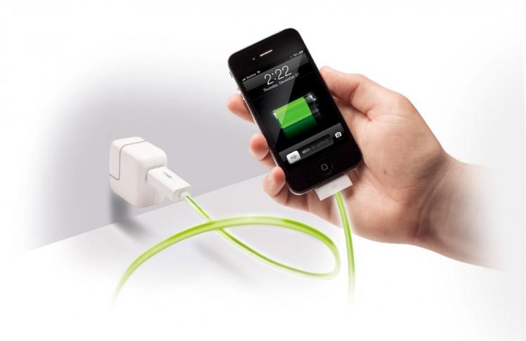 ضرر شارژ کردن ۱۰۰% گوشی