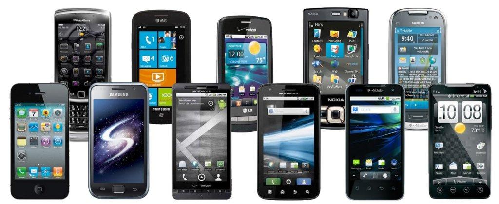 دانستنی های جالب در مورد گوشی های هوشمند و آندروید