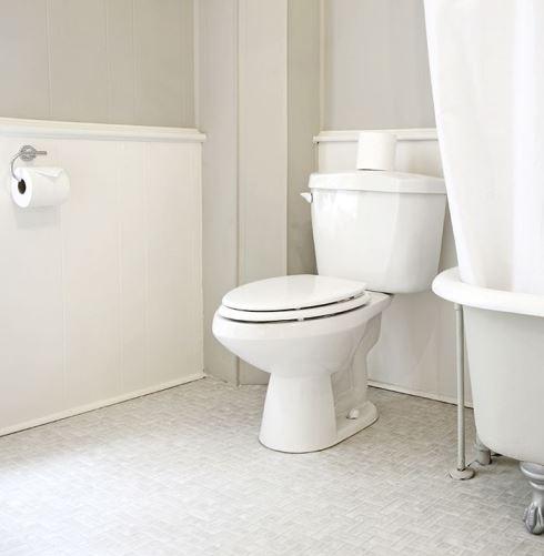 10 وسیله همراه و منزل که از سنگ توالت آلوده تر هستند
