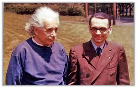 وقتی که انیشتین دانشمند معروف جهان لب به تعریف از امام صادق(ع) گشود