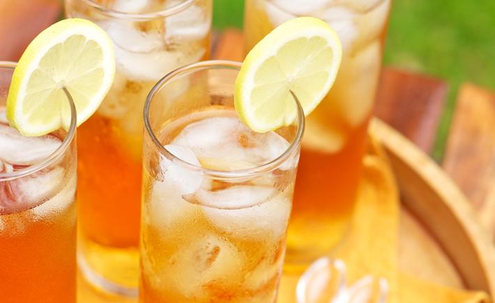 نوشیدنی خنک برای تابستان