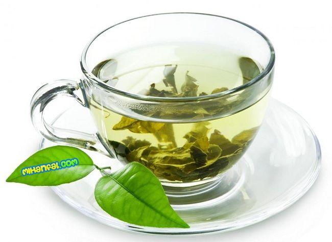۵ دلیل برای خوردن چای سبز!